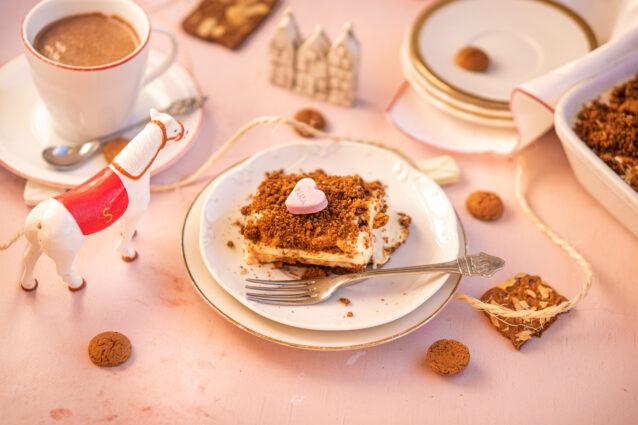 Culy Homemade: speculaastiramisu (voor Sinterklaas!)