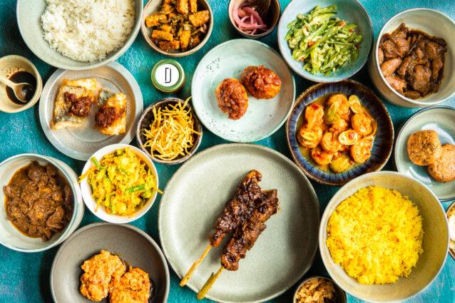 Culy ontdekt de Molukse rijsttafel van chef Dennis Huwaë – Culy.nl